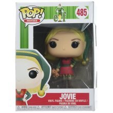 Funko POP! Movies Vinyl Figure | Elf - Jovie