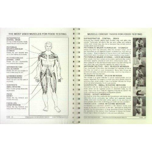 Kinesiology for Balanced Health: Volume I - Basic