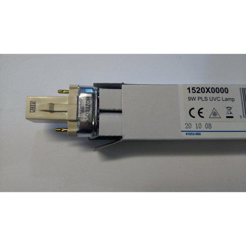 Hozelock 1520 Easyclear 6000 UV Clarifier Replacement Bulb 9w PLS TUV