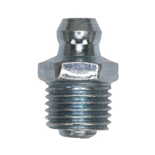 Sealey GNM18 Grease Nipple Straight 10 x 1mm Pack of 25