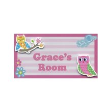 Grace My Room Sign