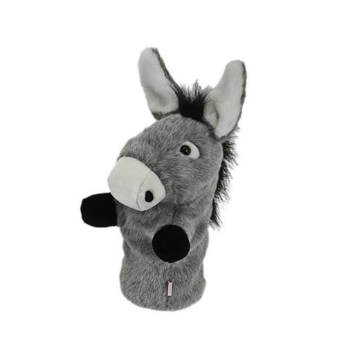 Daphnes Donkey Golf Driver Headcover