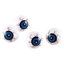 Halloween Favours Eyeballs
