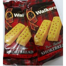 Walkers Pure Butter Thin Shortbread Fingers