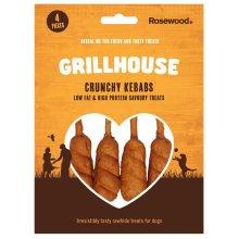 Grillhouse Crunchy Kebabs