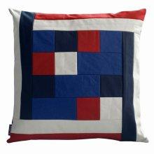 48*48CM - Canvas Accent Pillow Case Pillow Protector Home Pillowcase