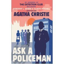 Ask a Policeman (Hardcover)