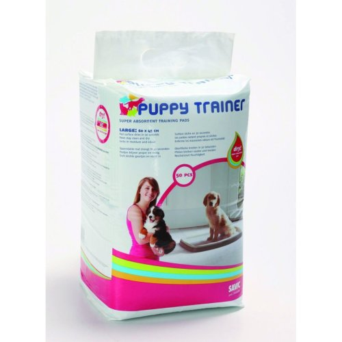 Pup Trainer Refill 50 Pads Large 60x45cm