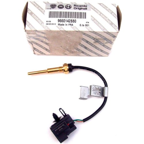 Fiat Genuine New Coolant Temperature Sensor 9660142880