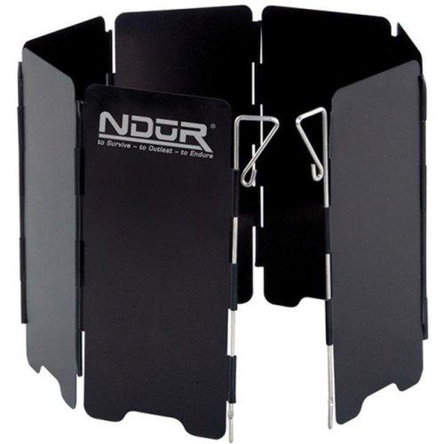 ProForce Equipment 9006141 Ndur Foldable Mini Stove - Silver