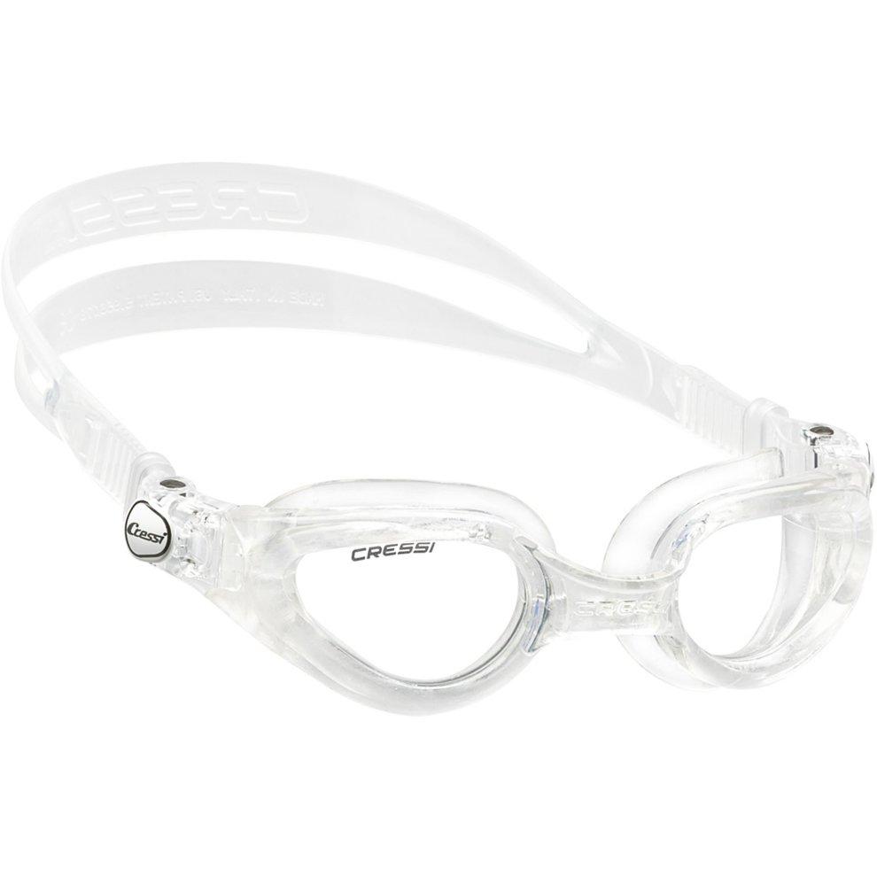 86660e62f83 ... Cressi Right Swim Goggle (Clear