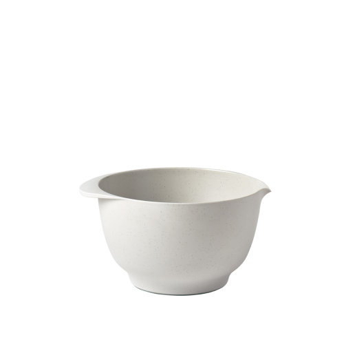 Mepal Mixing Bowl 750ml, Pebble White