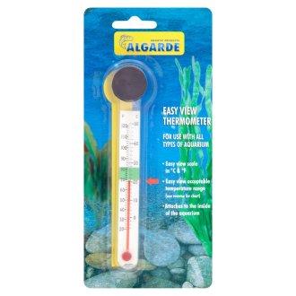 Armitage Algarde Glass Aquarium Thermometer