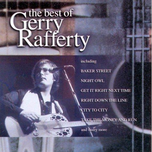 Gerry Rafferty - Baker Street [CD]