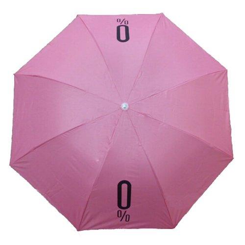 Unique Fashion Gift Winebottle Shape Umbrellas Folding Umbrella PINK