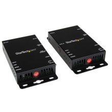 StarTech.com HDMI over CAT5 HDBaseT Extender - RS232 - IR - Ultra HD 4K - 330 ft (100m)