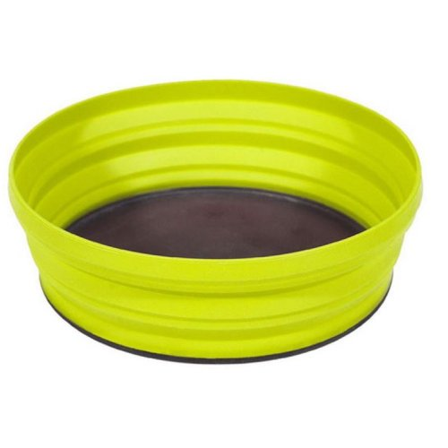 Sea to Summit Collapsible XL Bowl (Lime)