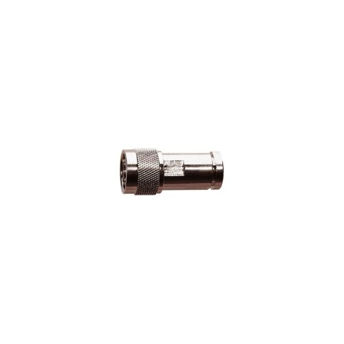 N Type Line Plug for RG58 Cable