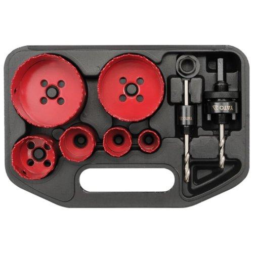 YATO Air Filter Regulator and Lubricator 6.3 mm Water Trap Compressor YT-2384