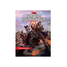 Dungeons & Dragons Sword Coast Adventurers Guide
