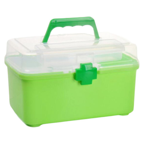 First-Aid Kits/Medicine Storage Case/Pill Box/Container-05
