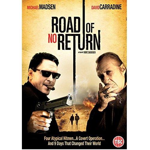 Road Of No Return [DVD] [DVD]