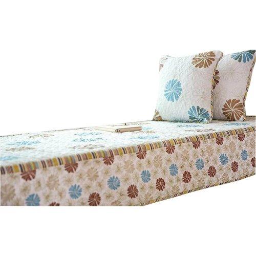 Modern Window Bench Mat Sofa Mat, Not Includes Cushions [J]