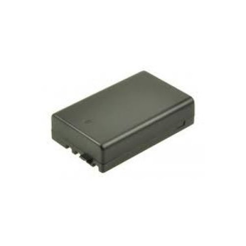 2-Power DBI9958A Lithium-Ion (Li-Ion) 1100mAh 7.2V rechargeable battery