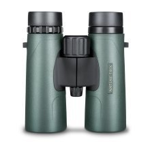 Hawke Nature Trek Binoculars - Bak 4 Roof Prism - 8x42 Green - Latest Version