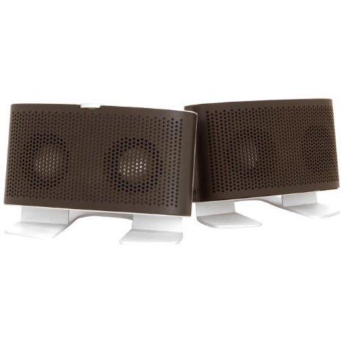 Altec Lansing VS2920 8W Dual Driver 2 0 Speaker System