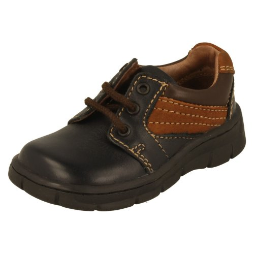 Boys Startrite First Shoes Lextric - E Fit
