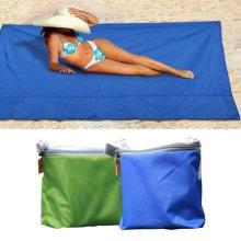 200x200cm Picnic Mat Groundsheet Waterproof Outdoor Foldable Beach Camping Moistureproof Mat