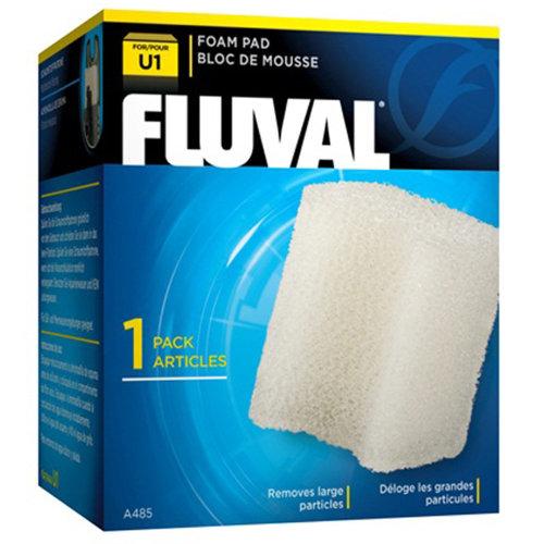 Fluval U1 Aquarium Replacement Filter Foam Pad