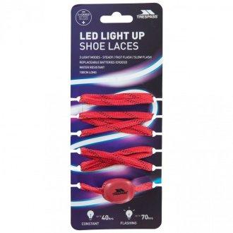 Trespass Glo LED Laces