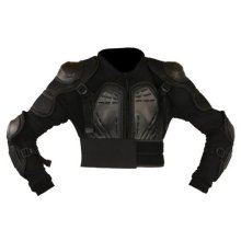 Protectwear protector jacket for Motocross, BMX, Ski and Snowboard PJ2 Size S