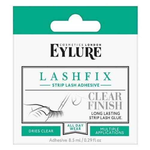 Eylure Adhesive Lashfix Clear Finish 8.5ml