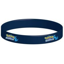 Pokemon Moon Lunala Wristband Blue
