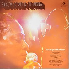 Sharon Jones and The Dap Kings - Soul Of A Woman [VINYL]