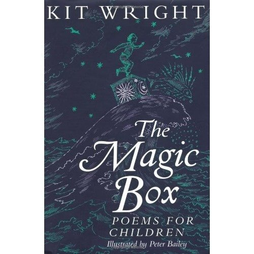 The Magic Box: Poems for Children