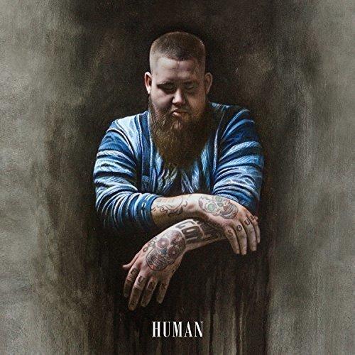 Rag N Bone Man - Human (cd)