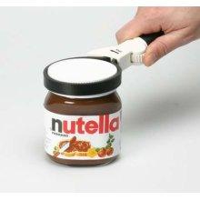Large Rubber Jar And Bottle Opener - Kitchen Craft -  jar bottle opener kitchen craft large rubber