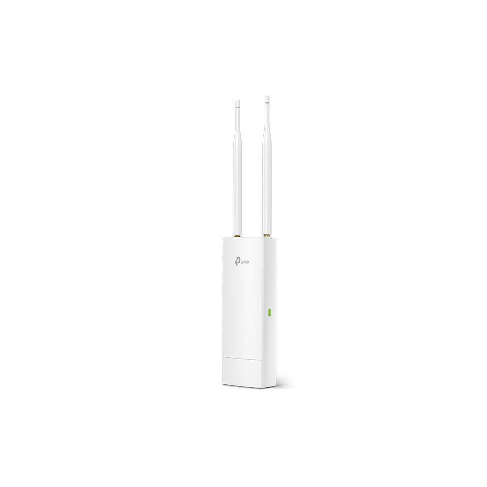 Tp Link Eap110 Outdoor 300mbit S Power Over Ethernet Poe White Wireless Access Point Eap 110