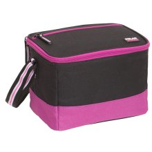 Active Personal Lunch Cooler Raspberry
