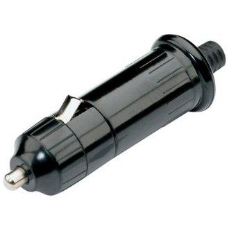 W4 Fused Cigar Lighter Plug