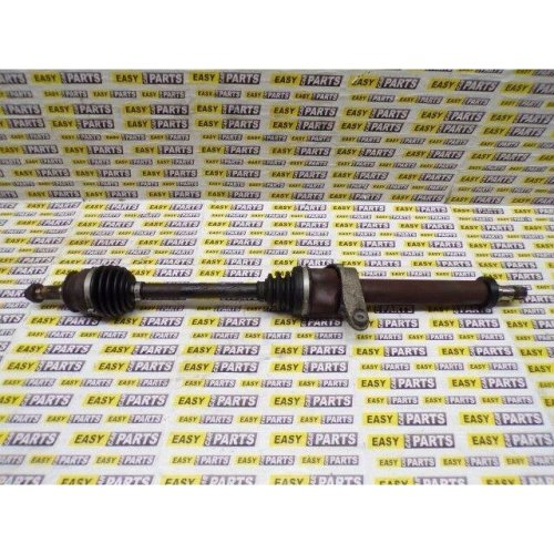 MINI ONE R56 1.4 MANUAL DRIVER SIDE FRONT DRIVESHAFT