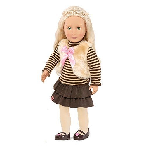 Our Generation Regular Doll - Holly