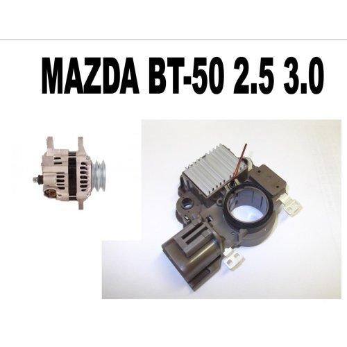 MAZDA BT-50 2.5 3.0 2006 2007 - 2015 NEW ALTERNATOR REGULATOR