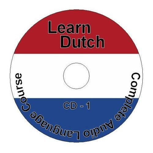 Learn How To Speak Dutch Language Full Audio Course Easy/Expert
