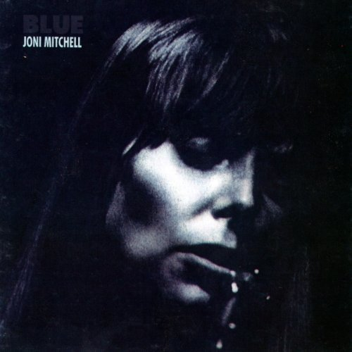 Joni Mitchell - Blue [CD]