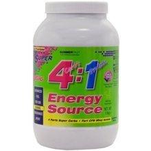 High 5 4:1 Energy Source Summer Fruits Jar 1600g
